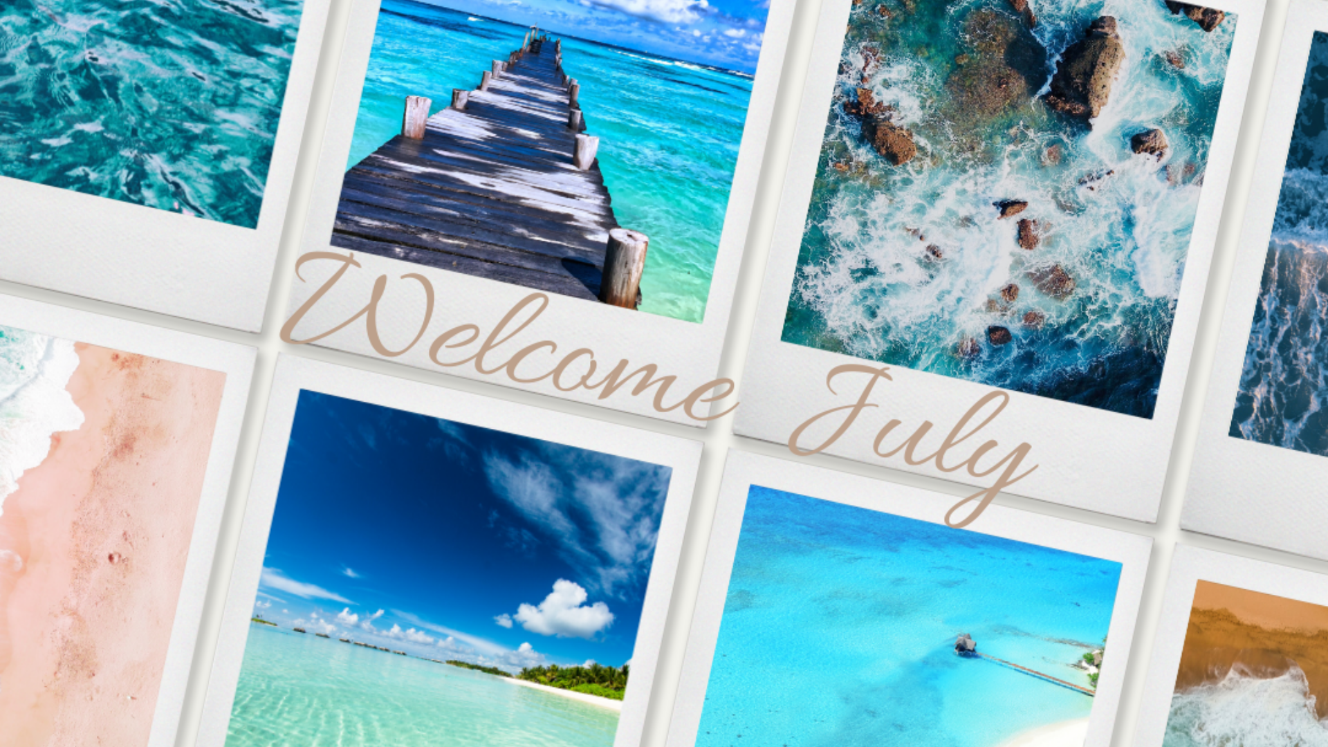 Free phone and PC wallpaper – July 2020