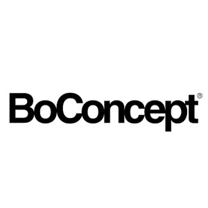 Contacto Agencia de marketing - cliente logo BoConcept