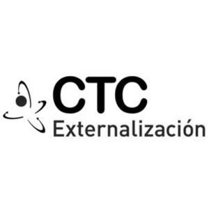 Logo CTC-Externalización