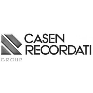 Logo Casen Recordati