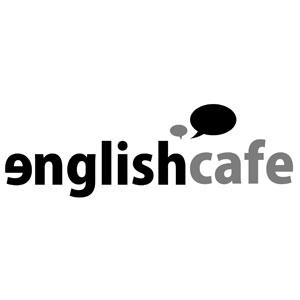 Logo English cafe