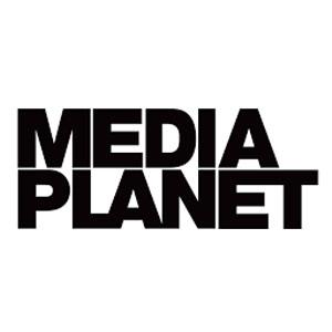 Contacto Agencia de marketing - cliente logo Media Planet
