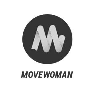Contacto Agencia de marketing - cliente logo Move Woman