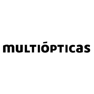 Contacto Agencia de marketing - cliente logo Multiópticas