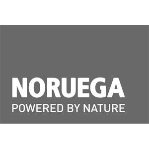 Logo Noruega Powered by Nature
