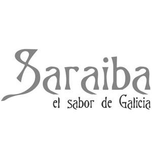 Contacto de Agencia de Marketing - cliente logo Saraiba