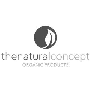 Logo The Natural Concept