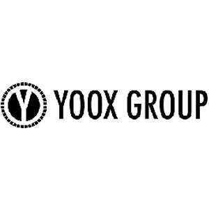 Contacto Agencia de marketing - cliente logo Yoox Group