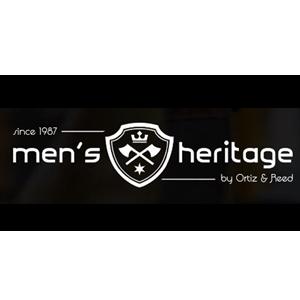 Logo mens heritage