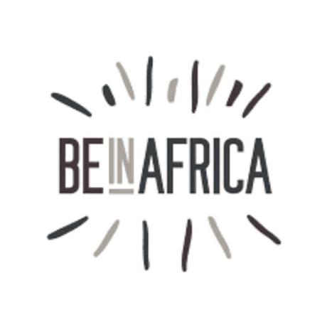 Contacto Agencia de marketing - cliente logo Be in Africa