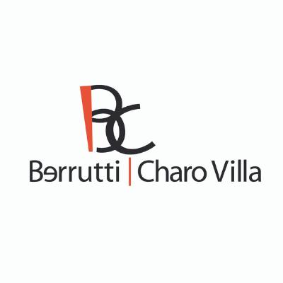 Contacto Agencia de marketing - cliente logo Berrutti y Charo Villa