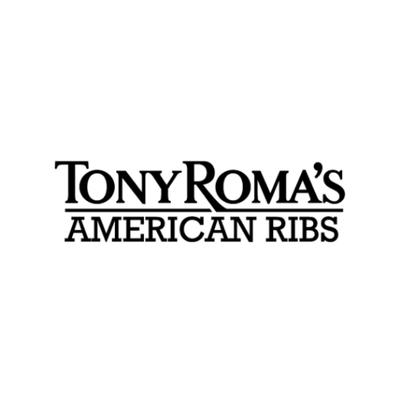 Contacto Agencia de marketing - cliente logo Tony´s Roma
