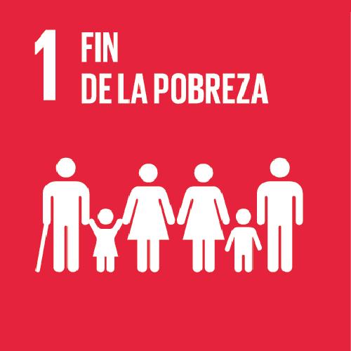ODS 1 Fin de la Pobreza