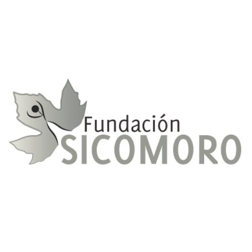 Contacto de Agencia de Marketing - cliente logo Sicomoro