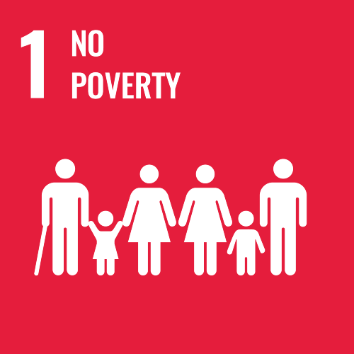ODS 1 No Poverty