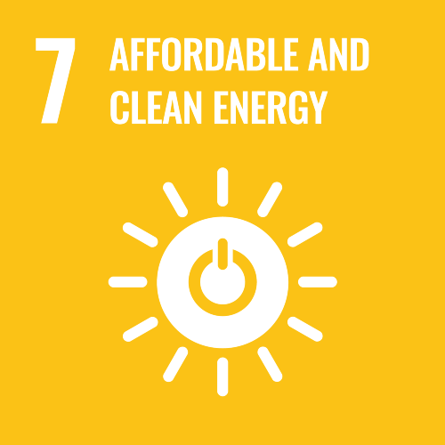 ODS 7 Affordable and Clean Energy