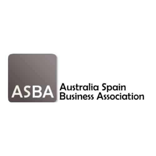 Contacto Agencia de marketing - cliente logo AUSTRALIA SPAIN BUSINESS ASSOCIATION